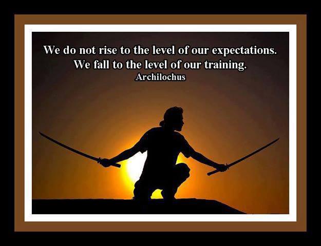 expectations-training