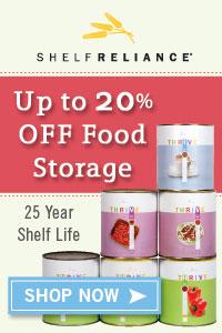 Shelf Reliance