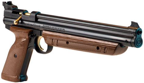 crosman_1377_classic_pump_pistol