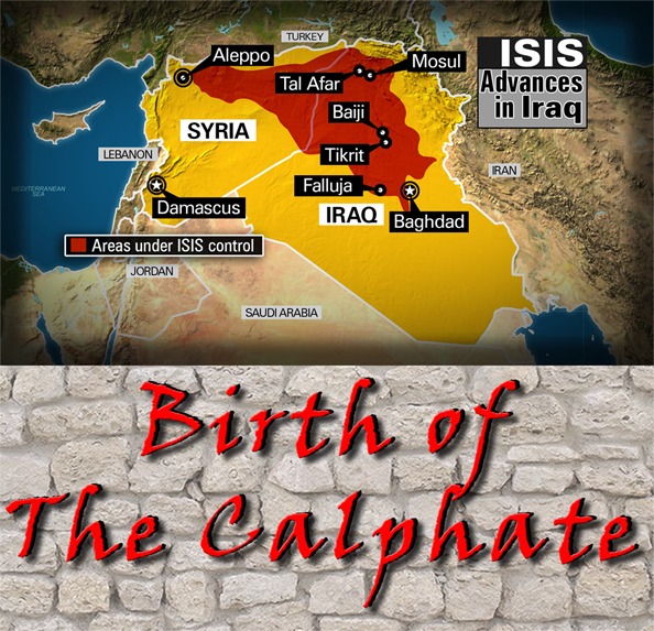 birth-of-the-caliphate