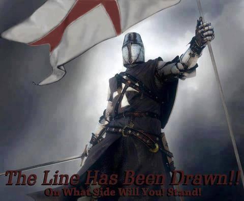 crusader-line-is-drawn