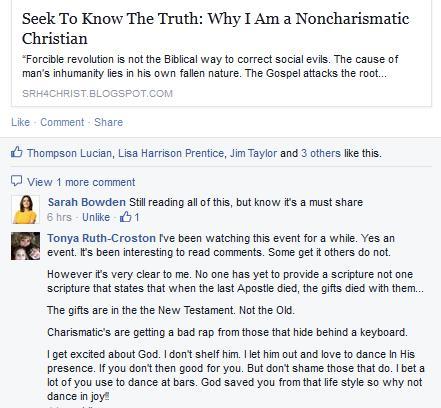 fb-charasmatics