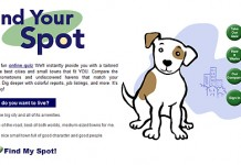 find-your-spot