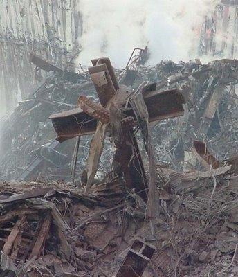 9-11-cross