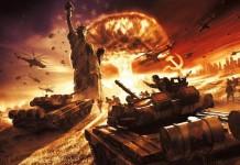 Russia Attacks America