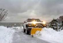 plowing-through