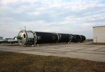 Russia-Sarmat-Missile