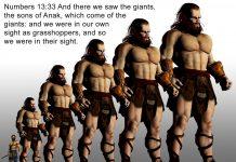 nephilim-prophezine