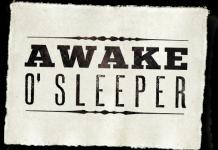 awake-o-sleeper