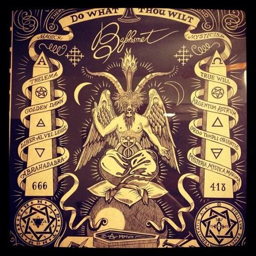 Luciferian-PZ-Ray-Gano