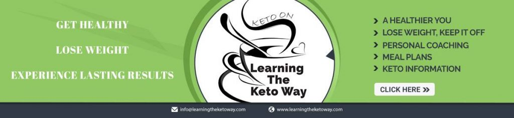 Learning The Keto Way - lhttp://learningtheketoway.com